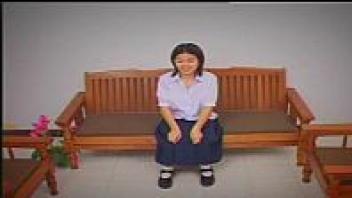 ใจแตก 1 ใจแตก เลียหี เย็ดสาวไทย เย็ดคาชุด หีฟิต หีนักเรียน