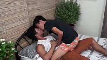 แลกลิ้น เย็ดเกย์หล่อ เย็ดประตูหลัง เย็ดตูดเกย์ เกย์ไทย18+ หนังโป๊เกย์ไทย หนังxเกย์