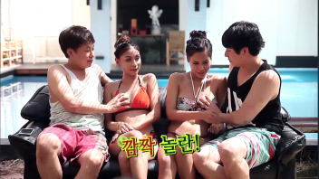แบ่งกันเย็ด เสียบสดหี เล่นเสียวหี เย็ดสาวไทย เกาหลีเย็ดไทย หนังโป๊เกาหลีใต้ หนังเอ๊กซ์ดูฟรี