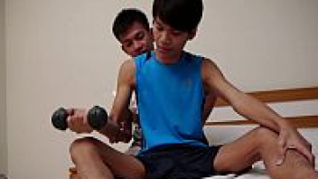 โม๊คควย เลียหัวนม เย็ดเพื่อนชาย เย็ดเกย์ไทย เย็ดเกย์ เย็ดประตูหลัง เด้าตูด
