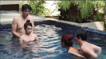 โม๊คควย เลียหี เย้ดหีสาวไทย เย็ดในน้ำ เย็ดแรง เย็ดเสียว เย็ดหีไทย