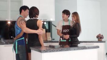 เสียบสดหี เย็ดหลังอาหาร เย็ดสาวไทย เกาหลีเย็ดไทย หนังโป๊เรทอาร์ หนังโป๊เย็ดสาวไทย หนังxเกาหลีใต้