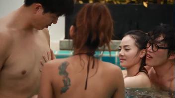 เสียบสดหี เย็ดในโรงแรม เย็ดเสียวหี เย็ดน้ำแตก เกาหลีเย็ดไทย หีสาวไทย หนังอาร์เกาหลีเย็ดไทย
